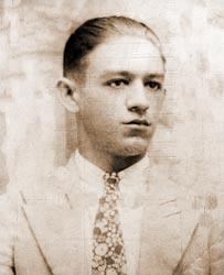 Niceto Perez Garcia werd in 1946 vermoord